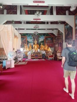 Wat Dok Euang