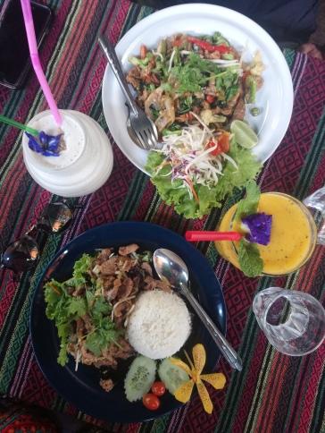 Tikky Cafe, Chiang Mai