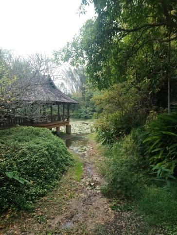 Mae Fah Luang Art and Culture Park