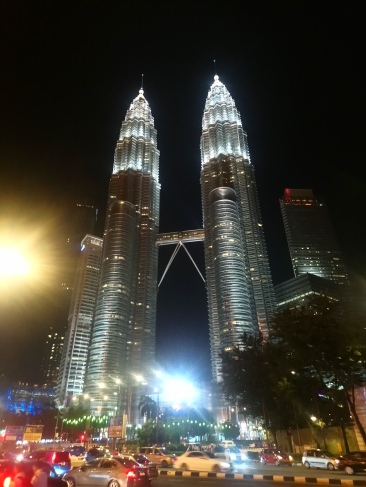 Patronas Twin Towers