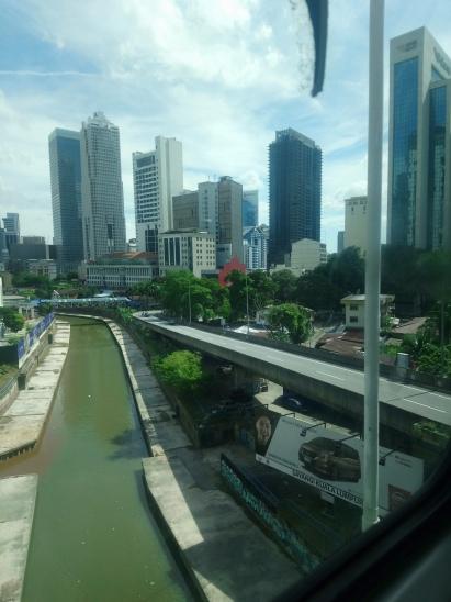 Monorail views